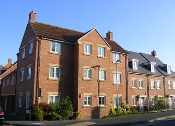 Thumbnail 2 bed flat to rent in Somerset Way, Highbridge, Somerset