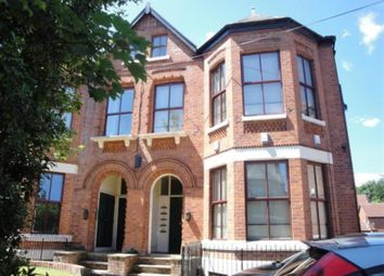 Thumbnail 2 bed flat to rent in The Beeches, West Didsbury, Didsbury, Manchester