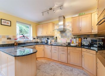 Thumbnail 4 bed terraced house for sale in Reedham Drive, Purley, Surrey