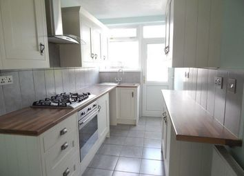 Thumbnail 2 bedroom terraced house to rent in King Street, Brynmawr, Ebbw Vale