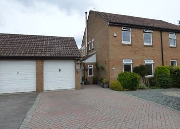 4 bed semi-detached house for sale in Morley Close, Little Stoke, Bristol BS34