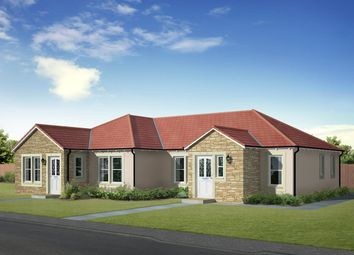 Thumbnail 3 bed bungalow for sale in Waterside Road, Peterhead