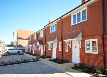 Thumbnail 2 bed terraced house to rent in Carter Drive, Broadbridge Heath, Horsham