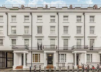 Thumbnail 1 bed flat to rent in Orsett Terrace, London