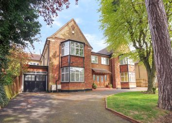 Thumbnail Semi-detached house for sale in Lake View, Canons Park, Edgware