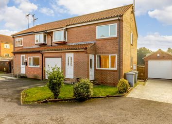 Thumbnail 1 bed flat for sale in Church View, Newark, Nottinghamshire