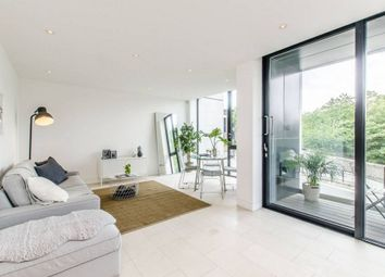 Thumbnail 2 bed flat to rent in Latitude House, Oval Road, Primrose Hill