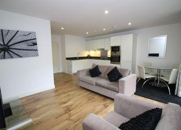 Thumbnail 2 bedroom flat to rent in Johnson Court, Kidbrooke Village