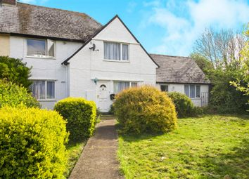 Thumbnail 3 bed semi-detached house for sale in Ramsey Road, Ramsey Forty Foot, Huntingdon