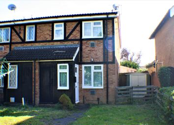 Thumbnail 1 bed semi-detached house for sale in Ingleside, Colnbrook, Slough