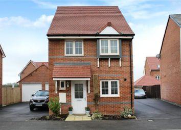 Thumbnail 3 bed detached house for sale in Ockenden Road, Littlehampton