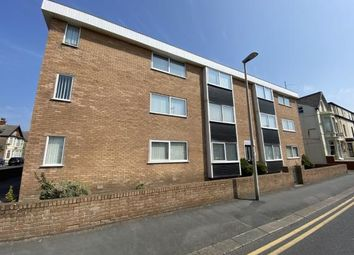 Thumbnail 2 bed flat for sale in Clarence Court, Rawcliffe Street, Blackpool, Lancashire