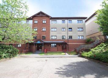 2 bed flat for sale in Ashvale Crescent, Glasgow, Lanarkshire G21