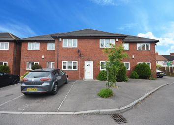 Thumbnail 2 bed flat for sale in Deemuir Square, Splott, Cardiff
