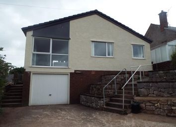 Thumbnail 3 bed bungalow for sale in Conway Road, Llandudno Junction, Conwy, North Wales