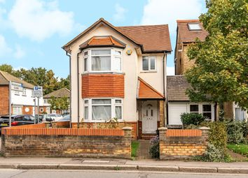Thumbnail 3 bed detached house for sale in Dawley Road, Hayes, Middlesex