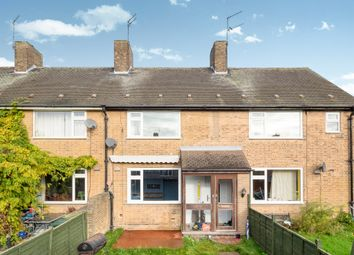 Thumbnail 2 bed terraced house for sale in Trenchard Close, Newton, Nottingham