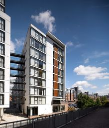 Thumbnail 1 bed flat for sale in 1 Jordan Street, Manchester
