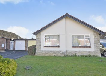 Thumbnail 2 bed detached bungalow to rent in Leeson Drive, Ferndown