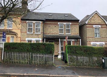 1 bed flat to rent in Birdhurst Rise, South Croydon CR2