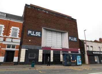 Thumbnail Leisure/hospitality for sale in 17 Dudley Road, Brierley Hill
