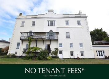 Thumbnail 5 bed property to rent in The Retreat Drive, Exeter, Devon