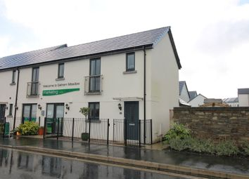 Thumbnail 2 bed end terrace house for sale in Broxton Drive, Saltram Meadow, Plymstock