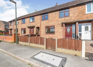 Thumbnail 3 bedroom terraced house for sale in Inward Drive, Shevington, Wigan, Greater Manchester