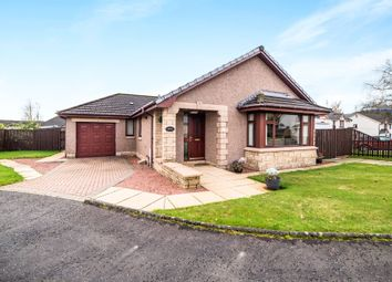 Thumbnail 3 bed detached bungalow for sale in Ritchie Place, Callander