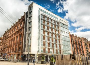 Thumbnail 1 bedroom flat for sale in Bell Street, Merchant City, Glasgow
