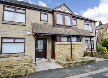 Thumbnail 1 bed flat for sale in Barley Cop Lane, Lancaster