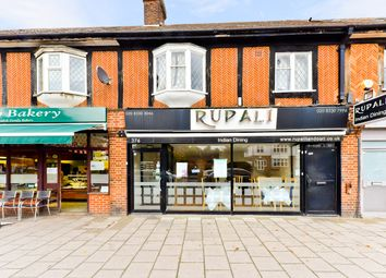 Thumbnail Restaurant/cafe to let in Malden Road, Worcester Park