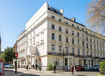 Thumbnail 3 bedroom flat for sale in Princes Square, London