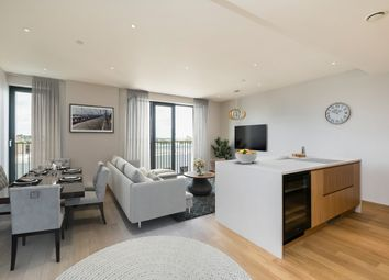 Thumbnail 3 bed flat for sale in Ram Street, London