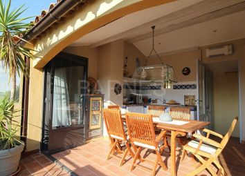 Thumbnail 3 bed villa for sale in Saint Cyr Sur Mer, Saint Cyr Sur Mer, France