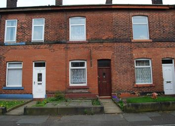 Thumbnail 2 bed terraced house for sale in Brierley Street, Bury, Greater Manchester