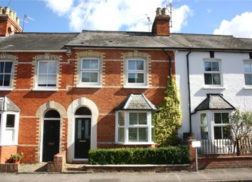 Thumbnail 3 bed terraced house to rent in Albert Road, Henley-On-Thames, Oxfordshire
