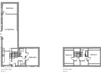Thumbnail 4 bed barn conversion for sale in Main Street, Brandesburton, Driffield