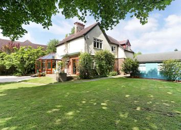 Thumbnail 4 bed detached house for sale in New Road, Milford, Godalming
