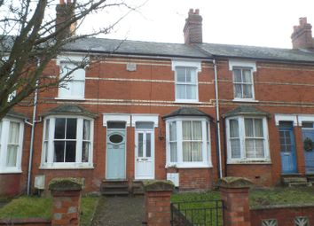 Thumbnail 3 bed property to rent in York Road, Bury St. Edmunds