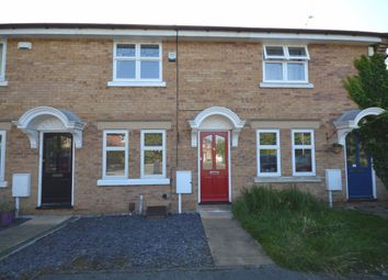 Thumbnail 2 bed town house to rent in Ashness Close, Gamston, Nottingham
