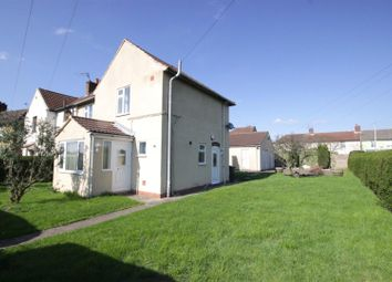 Thumbnail 3 bed semi-detached house for sale in Aberconway Crescent, New Rossington, Doncaster