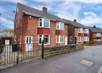 Thumbnail 2 bed semi-detached house for sale in Sandstone Road, Wincobank, Sheffield