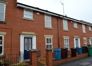 Thumbnail 2 bedroom property to rent in Mytton Street, Manchester