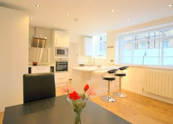 Thumbnail 2 bed flat to rent in North Gate, Prince Albert Road, Regent's Park, London
