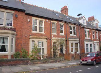 Thumbnail 2 bedroom flat to rent in Osborne Avenue, Jesmond, Newcastle Upon Tyne