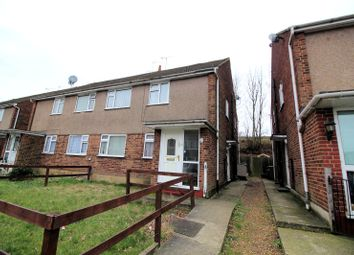 Thumbnail 2 bed maisonette for sale in Ely Close, Slade Green, Kent