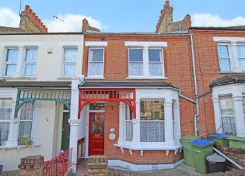 Thumbnail 3 bed terraced house for sale in Macoma Road, Plumstead Common