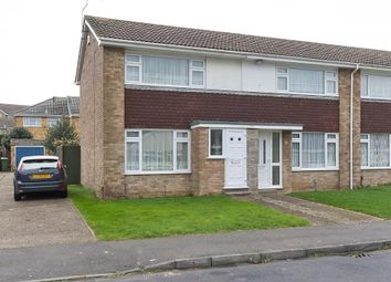 Thumbnail 2 bedroom property to rent in Sandford Road, Sittingbourne