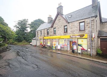 Thumbnail Retail premises for sale in Bridgend Store, Brora, Sutherland